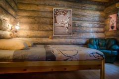 Коттедж Сказка, Малая Медвежка, гостевой комплекс для отдыха в Карелии, medvezhka-hotel.ru